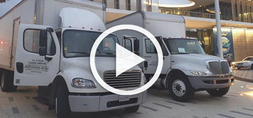 Video Professional Moving Company